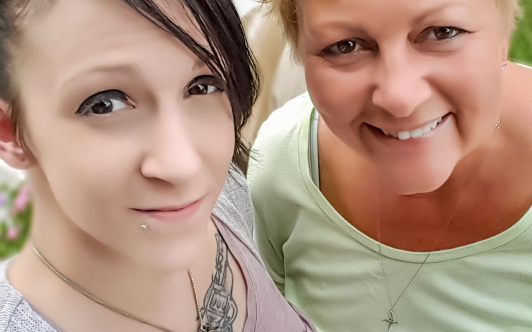 """Nobody's Perfect:"" Parents Help Their Daughter Recover From Heroin Addiction"